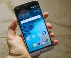 LG G6: Водонепроницаемый, а не модульный