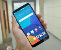 Предварительный обзор LG G6