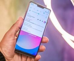 Сравнение: LG G7 ThinQ против Samsung Galaxy S9