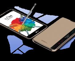 LG Stylo 2 Plus: Обновление Android 7.0 тестируется