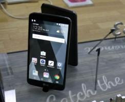 Предварительный обзор LG Stylus 3
