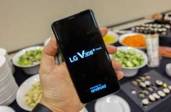 Предварительный обзор LG V30S ThinQ