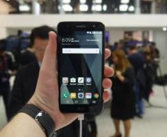 Предварительный обзор LG X Power 2