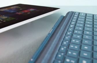 Обзор Microsoft Surface Pro