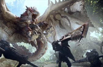 Обзор Monster Hunter World
