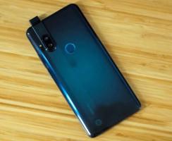 Обзор Motorola One Hyper