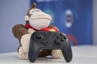 Обзор Nintendo Switch Pro Controller