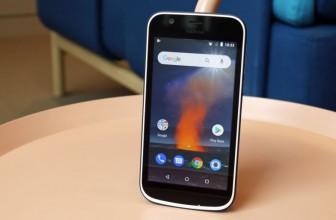 Предварительный обзор Nokia 1