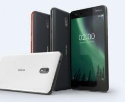 Nokia 2: Двухдневное время автономной работы по низкой цене?