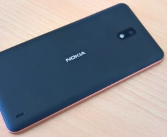 Предварительный обзор Nokia 2