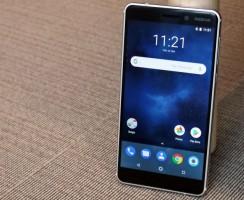 Предварительный обзор Nokia 6 (2018)