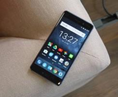 Предварительный обзор Nokia 6