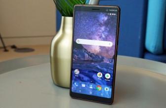 Предварительный обзор Nokia 7 Plus