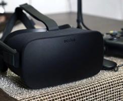 Обзор Oculus Rift