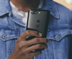 Сравнение: OnePlus 5T против Samsung Galaxy S8