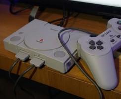 Предварительный обзор PlayStation Classic