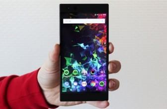 Предварительный обзор Razer Phone 2