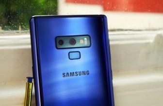 Samsung может позаимствовать идею камер Huawei