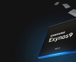 Samsung Galaxy S9: Функции iPhone X с чипом Exynos 9810