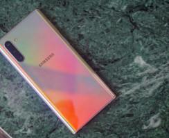 Предварительный обзор Samsung Galaxy Note 10