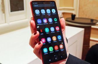 Предварительный обзор Samsung Galaxy Note 10 Lite