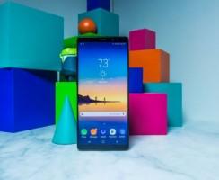 Предварительный обзор Samsung Galaxy Note 8