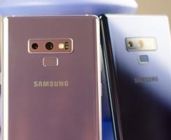 Samsung Galaxy S10: Шесть разных цветов!