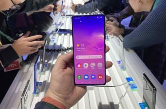 Предварительный обзор Samsung Galaxy S10 Lite