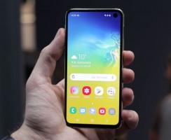 Предварительный обзор Samsung Galaxy S10e