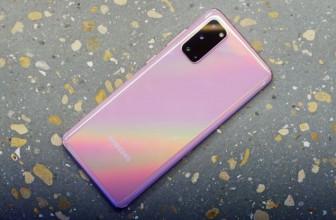 Предварительный обзор Samsung Galaxy S20