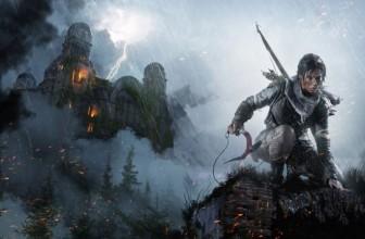 Shadow of the Tomb Raider: Дата выхода, новости и слухи