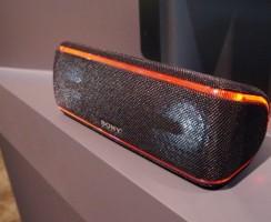 Предварительный обзор Sony SRS-XB41