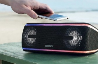 Обзор Sony SRS-XB41 Bluetooth
