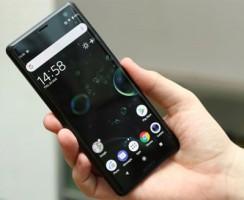 Предварительный обзор Sony Xperia XZ3