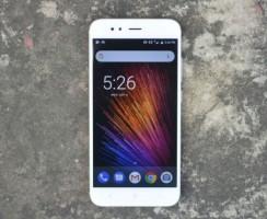 Обзор Xiaomi Mi A1