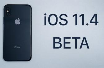 Обновление iOS 11.4: Дата выхода, советы пользователям