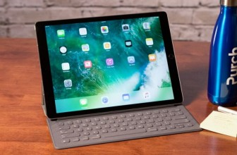 Обзор Apple iPad Pro 12.9 (2017)