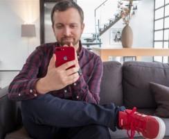 Красные iPhone 8 и iPhone 8 Plus: Новинки программы Product RED