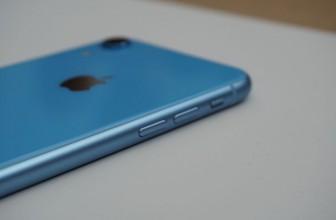 Предварительный обзор iPhone XR