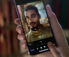 Камера iPhone XS: Основные функции