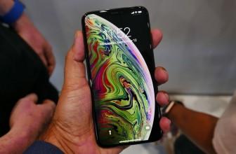 Предварительный обзор iPhone XS Max