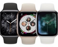 Apple Watch 4: Дата выхода, цены, новости и слухи