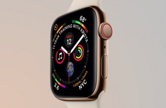 Сравнение: Apple Watch 4 против Apple Watch 3