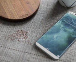 iPhone 8: Доказательства новых OLED-панелей