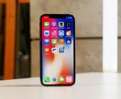 Конкуренты iPhone X – Кто тут у нас iPhone?