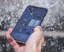 iPhone 11 может получить камеру для подводной фотографии