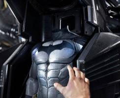 Batman: Arkham VR на Oculus Rift и HTC Vive позже в апреле