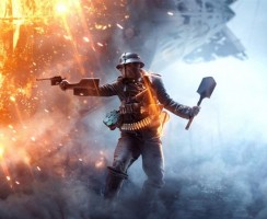 Battlefield 2018: Дата выхода, новости и слухи