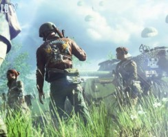 Battlefield 5: Дата выхода, трейлеры и новости