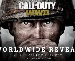Call of Duty WWII (2017): Дата выхода, новости и слухи